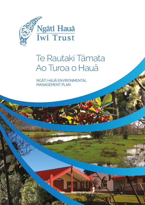 Te Rautaki Tāmata Ao Turoa o Hauā